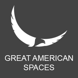 Great American Spaces