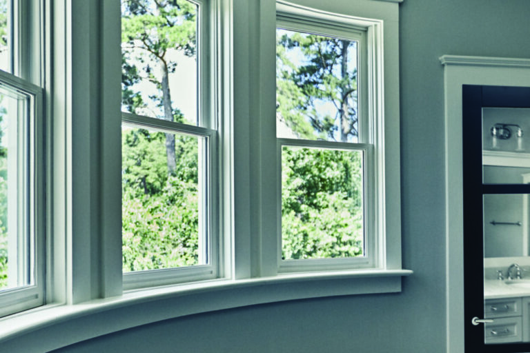 Jeld-Wen Windows - Anthony Circle Bathroom