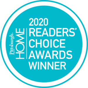 Pittsburgh Home Readers Choice