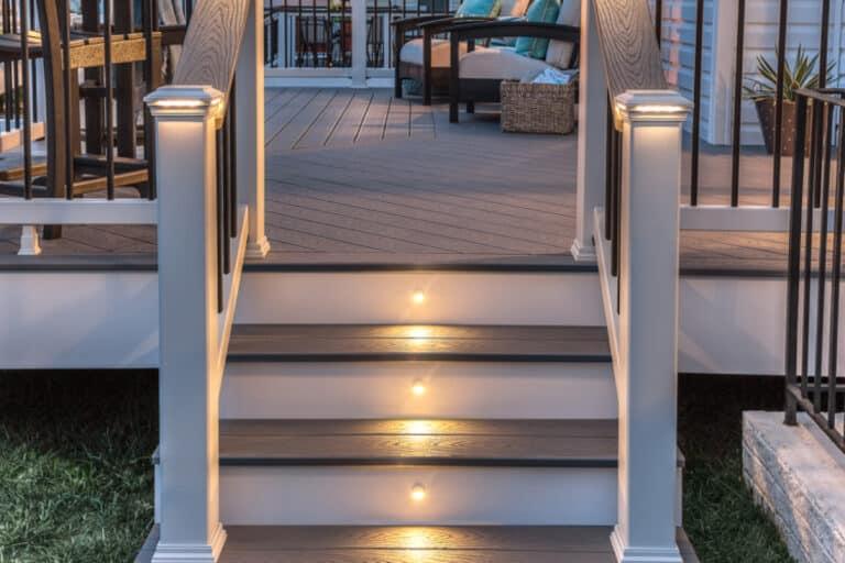 Trex Deck Planning Season 1