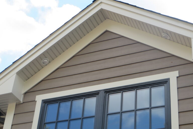 Everlast Siding Creo construction